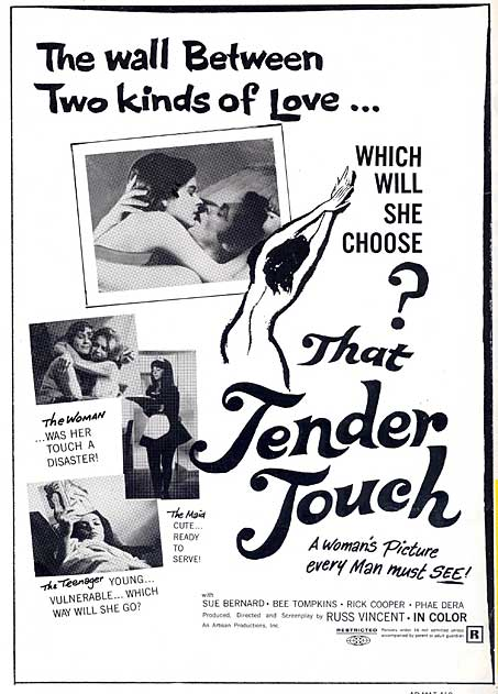 that tender touch just the two of us posters